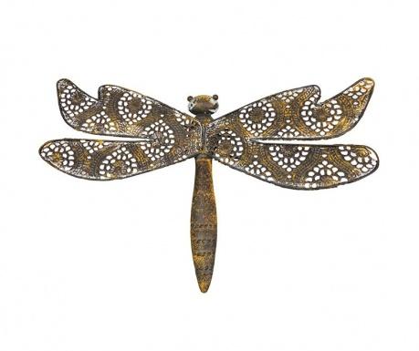Dragon Fly Like Fali dekoráció