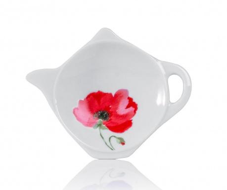 Suport pentru pliculete de ceai Poppy