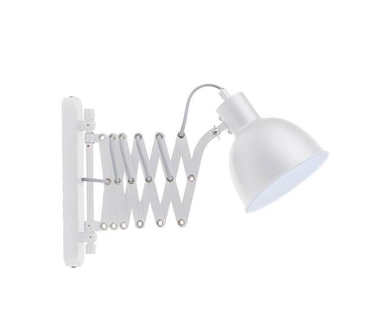 Talaro White Fali lámpa