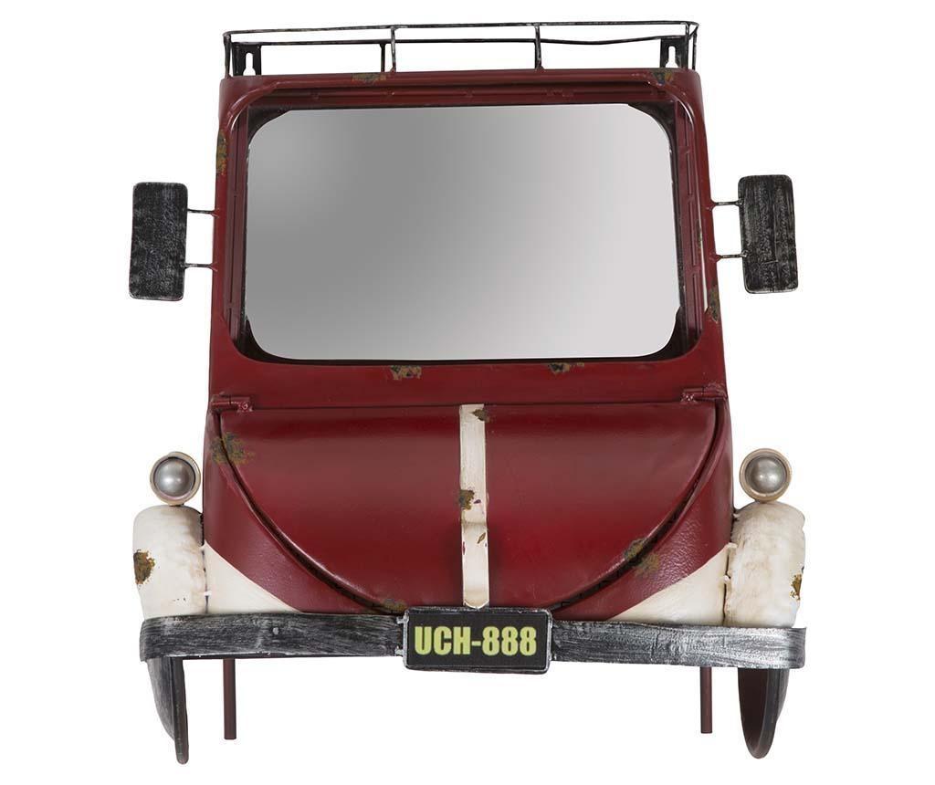 Zrcalo sa policom Van