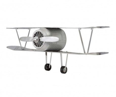 Nástěnný regál Wheel Aviator