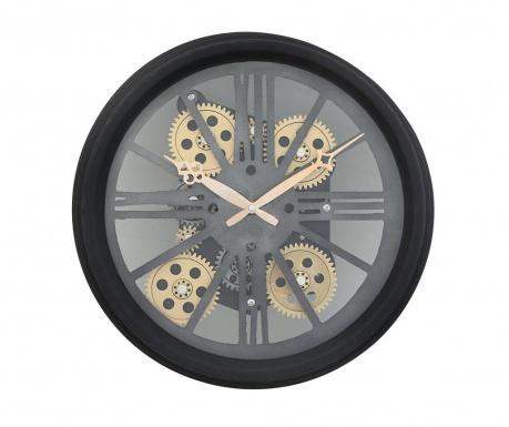 Stolové hodiny Gears Style