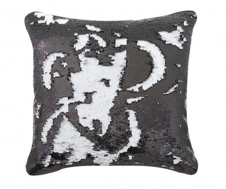 Dekoračný vankúš Black and White 50x50 cm