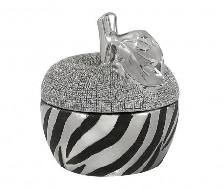 Bomboniera Zebra Apple