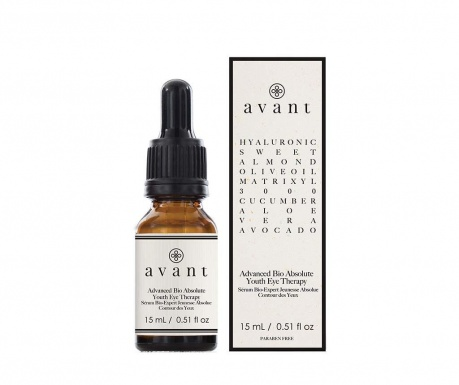 Sérum anti-aging pre oči Youth Advanced Bio 15 ml