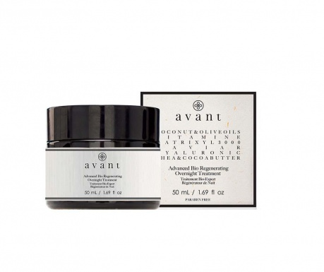Night face cream Advanced Bio 50 ml