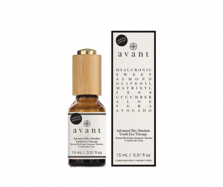Sérum anti-aging pre oči Limited 15 ml