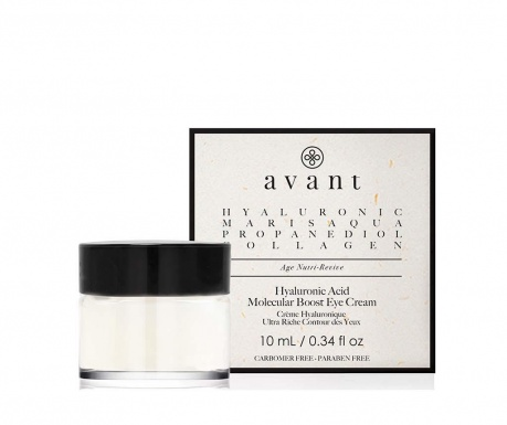 Eye cream Hyaluronic Molecular 10 ml