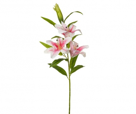 Artificial flower Pink Lily