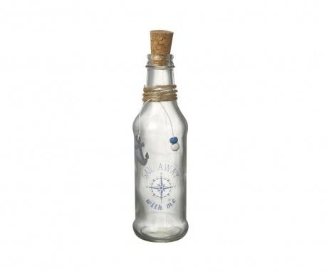 Butelka dekoracyjna Anchor