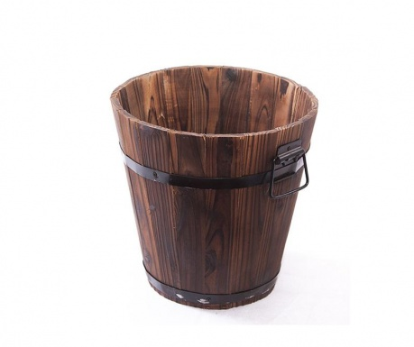 Flower pot Bucket
