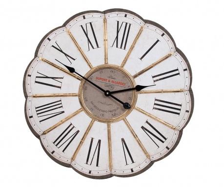 Zegar ścienny Dupont