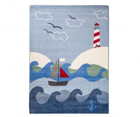 Koberec Lighthouse and the Sea