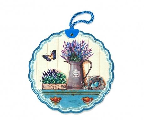 Podložka pod horké nádoby Lavender Dream 18