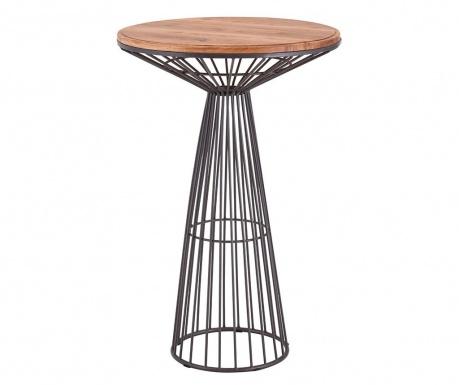 Barový stôl Industrial Foundry