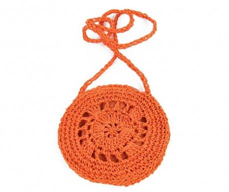 Geanta Dacey Orange