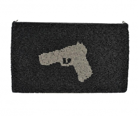 Kopertówka Gun Silver