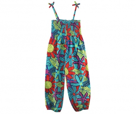 Jumpsuit Ziggy