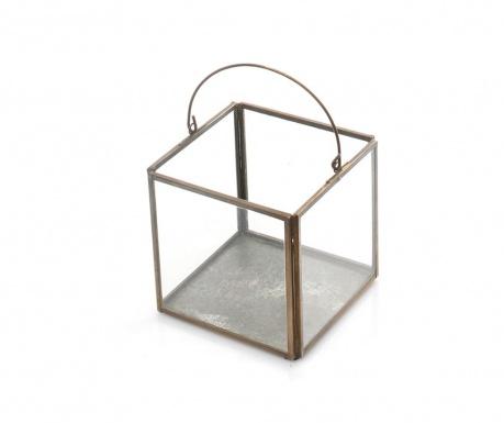 Lantern Nahid Antique Brass