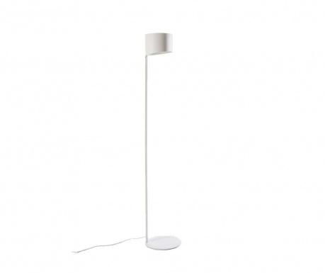 Podlahová lampa Losanna White