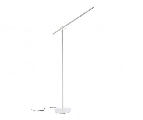 Floor lamp Cadiz White