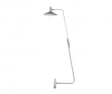 Podlahová lampa Roma Grey