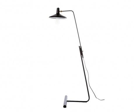 Floor lamp Roma Black