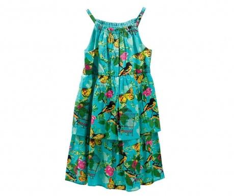 Sukienka Parrots 10 lat