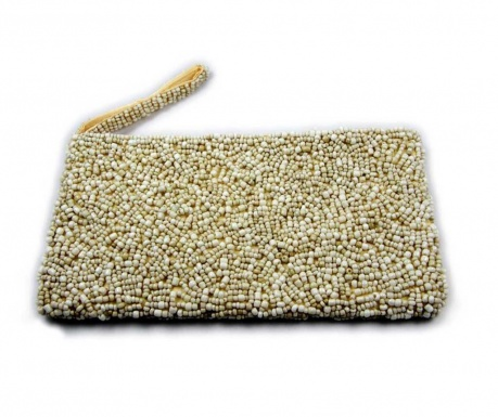 Envelope bag Fashionable Gold
