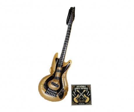 Nafukovacia hračka Rock Guitar