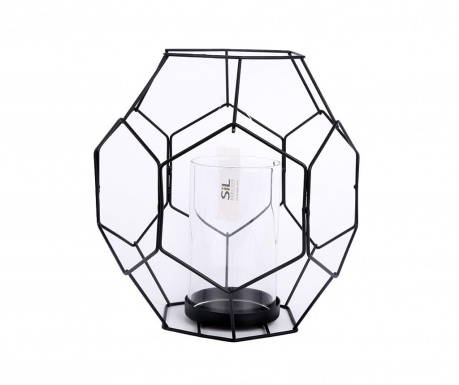 Candle holder Geometric