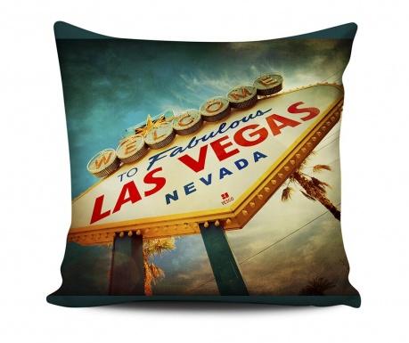 Dekoračný vankúš Las Vegas 43x43 cm