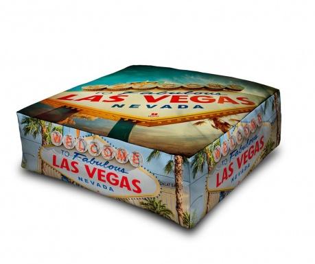 Podlahový vankúš Nevada 60x60 cm