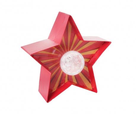 Svetelná dekorácia Star