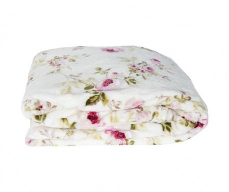 Koc Pink Roses 160x210 cm