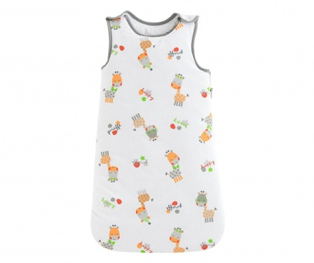 Śpiworek dziecięcy Giraffe