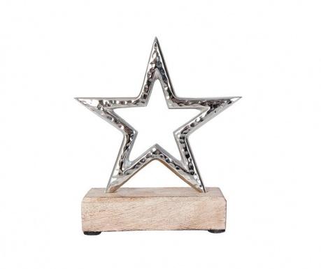 Dekoracja Silver Star