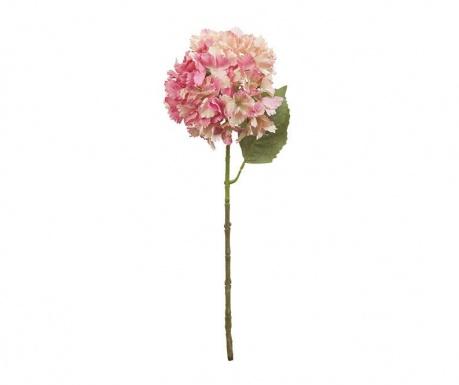 Kwiat sztuczny Pink Hydragena