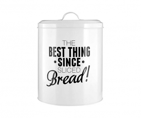 Bread canister Pun and Games