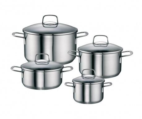8-delni set posode za kuhanje Viviena