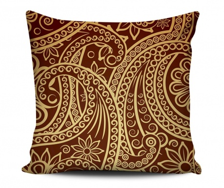 Decorative cushion Dreamland 43x43 cm