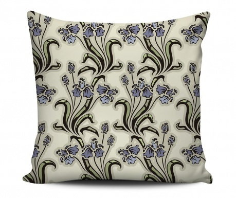 Decorative cushion Summer Sights 43x43 cm
