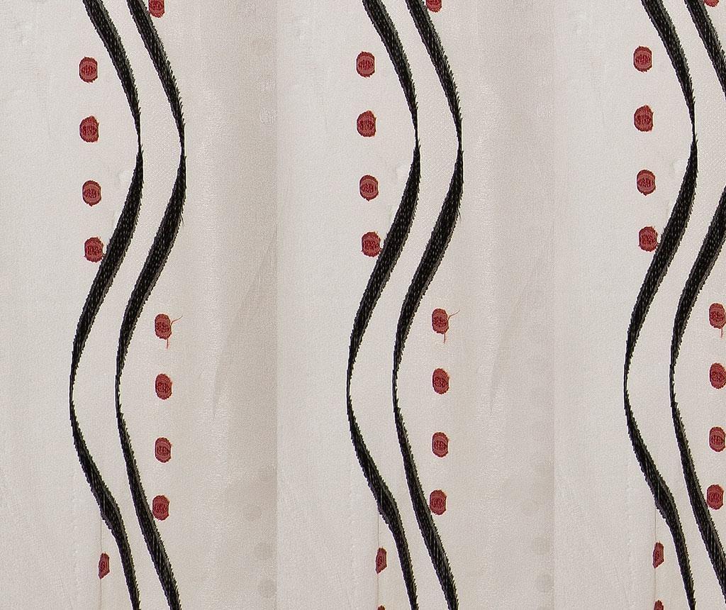 Zavjesa Evin Cliss 200x260 cm