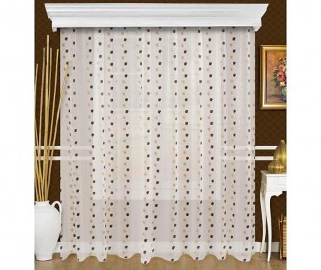 Záclona Gayle 200x260 cm