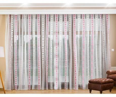 Záclona Irene 200x260 cm