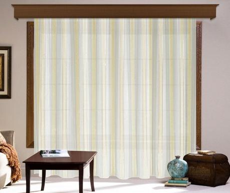 Záclona Pinesse Gold 200x260 cm
