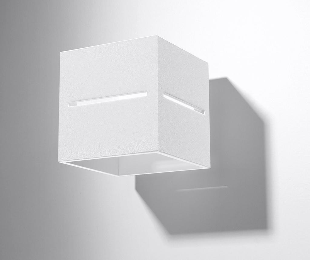 Lorum White Fali lámpa