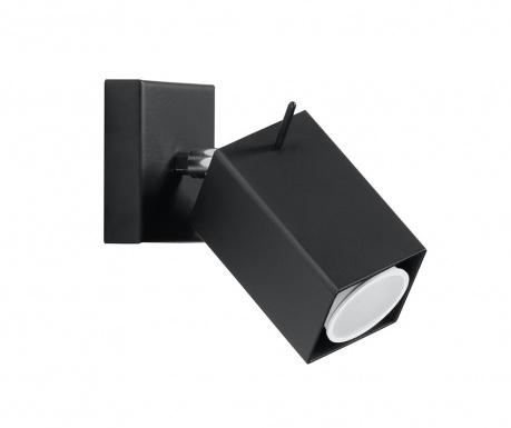 Zidna svjetiljka Toscana Black