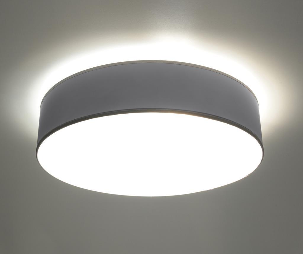 Atis Wide Grey Mennyezeti lámpa