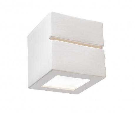 Nástenná lampa Leo Line White